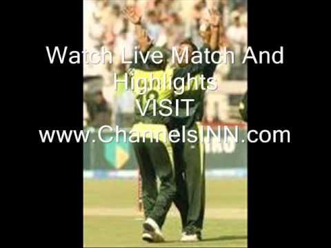 Live Action Pakistan Vs Africa Live Cricket 4th-ODI-Live