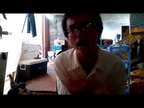 Yang and Mervin drake energy parody 3