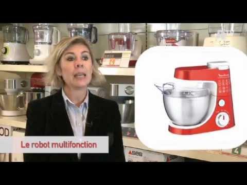 Comment Choisir Son Robot De Cuisine