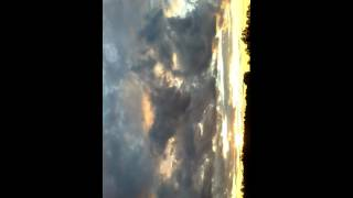 Massive niburi planet x nemesis sky!!! Wow