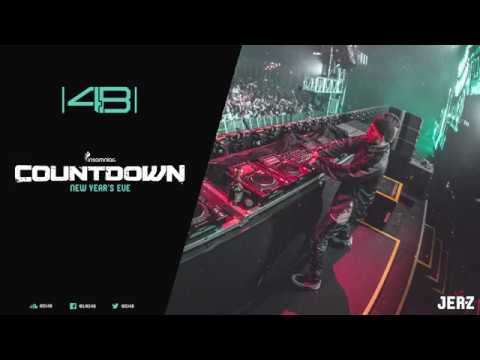 Dj 4B @ COUNTDOWN NYE 2018 [FULL SET] [AUDIO ONLY]