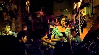 [Live] Vết mưa - Tuyết Hảo Xesi trum