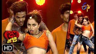 Kanha and Keshavi Performance | Dhee Jodi | 29th  May 2019    | ETV Telugu