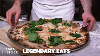 Download Why Lucali Is The Most Legendary Pizza Restaurant In Brooklyn | Legendary Eats Mp3 and Videos