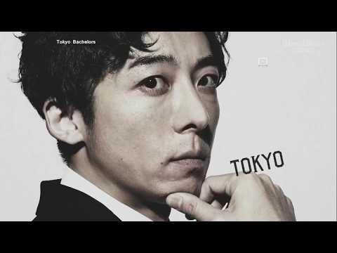 Review Tokyo Bachelors 2019 (3 Bujang Tua Mencari Cinta)