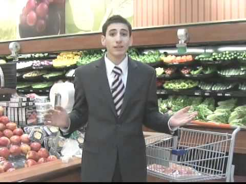 Gas prices affect food prices | CitrusTV News