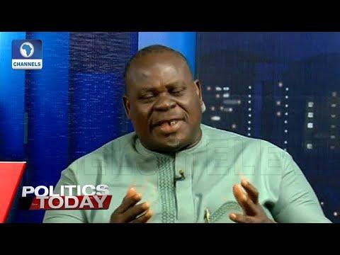 Economy 'Buhari's Second Term Will Be Revolutionary' – Oshinaga