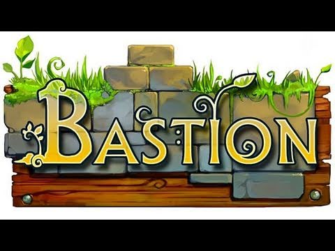 Bastion - Launch Trailer (XBLA) | OFFICIAL | HD