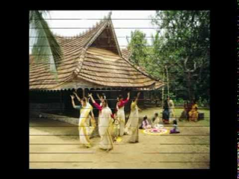 Mandarakavile - Malayalam Naadan Song