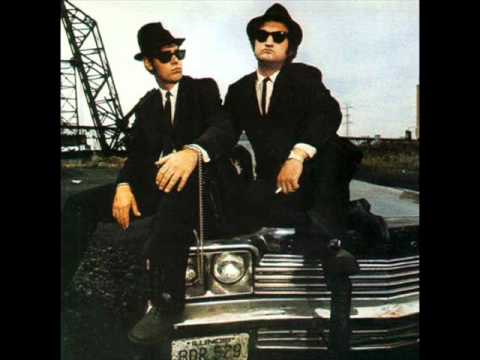 Blues Brothers - Ambiance Madison.wmv