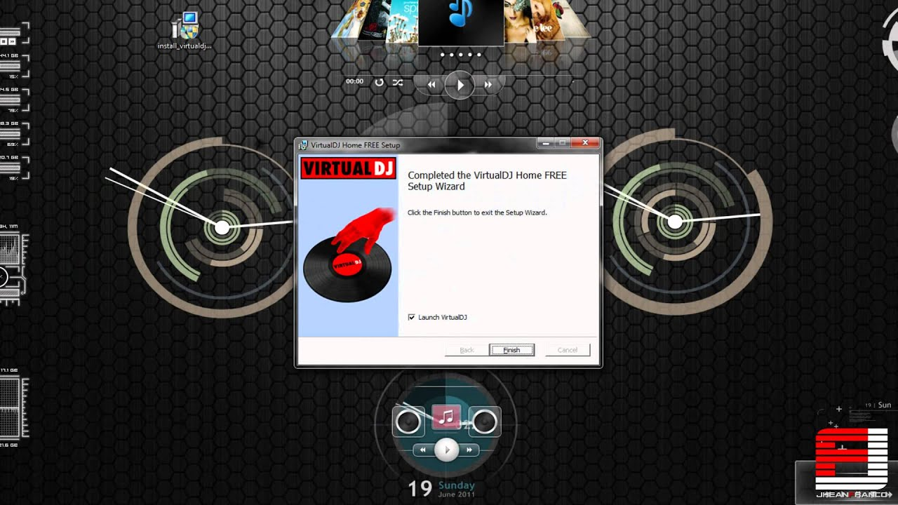 VIRTUAL HOME GRATIS DJ 7.0.4 BAIXAR FREE