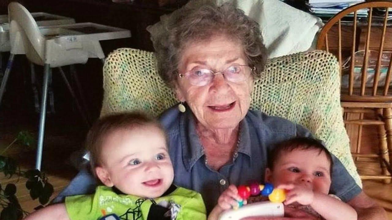 Policiais Prendem Esta Avó Em Seu 93º Aniversário Pelo Motivo Mais Especial