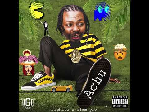 STILO MAGOLIDE - ACHU (OFFICIAL AUDIO)