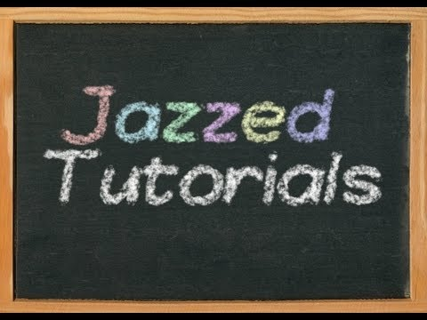 Chalk Text Effect YouTube