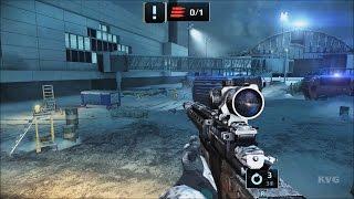 ► Sniper Fury Gameplay (PC HD) [1080p60FPS] screenshot 4