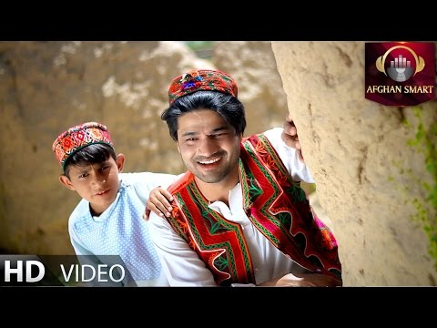 Parvez Sakhi - Talabgar OFFICIAL VIDEO