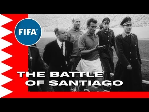 The Battle of Santiago (EXCLUSIVE)