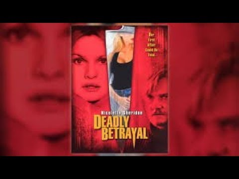 """Зарубежный фильм """" Смертельная измена""""Deadly Betraya* Мелодрама"""