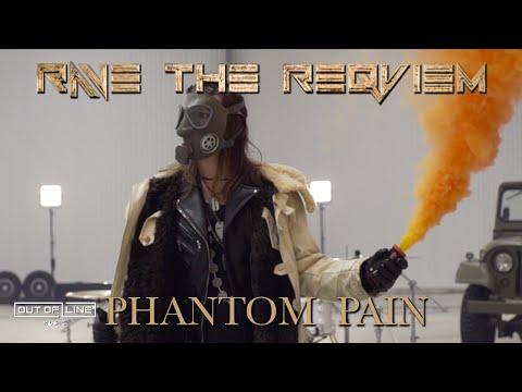 Смотреть клип Rave The Reqviem - Phantom Pain