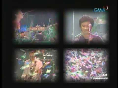 Eraserheads Huling El Bimbo (The Final Set)