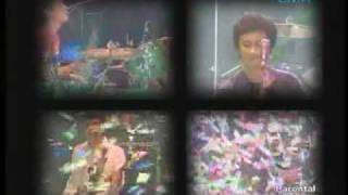 Eraserheads Huling El bimbo (The Final Set)