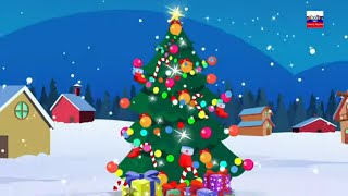 С Рождеством Новогодние стишки рождественские видео We Wish You A Merry Christmas