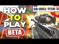 Valorant - How To Download / Play Beta (can You Play?)