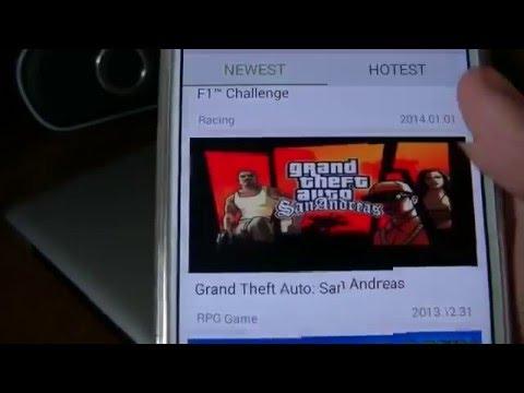 Comment Telecharger Gta San Andreas Pour Android Gratuit
