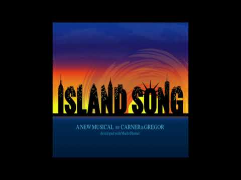 Moments After Midnight  Island Song the Musical  Jeremy Jordan, Jackie Burns, Kimiko Glenn