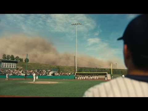Interstellar 2014 Sandstorm Full Scene Hd 720p Youtube