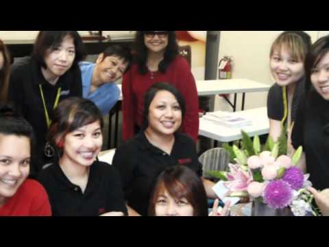Guam Beauty School | Mariacy Beauty Academy - Guam | Beauty School Maite, Guam 96910