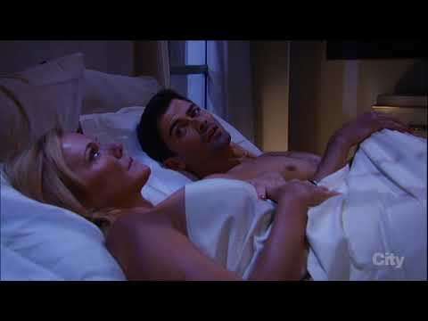 Matt Cohen  priesthood vs AVA 8  General Hospital TV Series