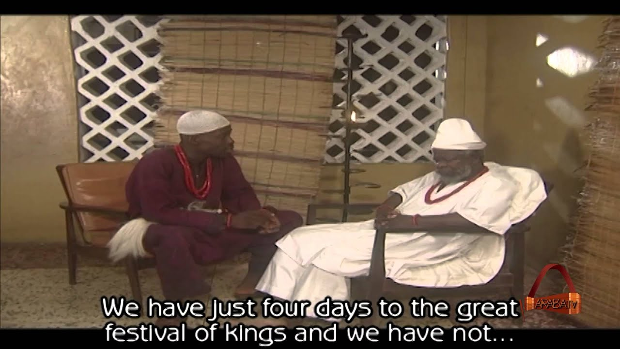 Download Adeoti - Classic Yoruba Movie