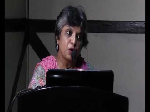 Shukla Sawant | Public Lecture at BDL Museum | Part 1