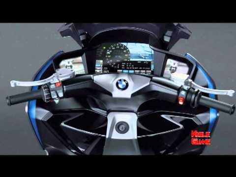 VRELE GUME: BMW Concept C - YouTube