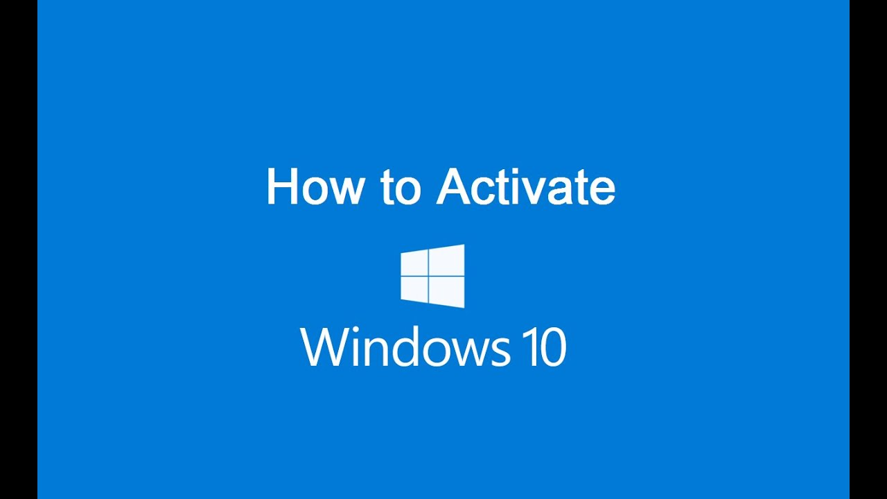 What if i don t activate windows 10 - What If I Don T Activate Windows 10 21