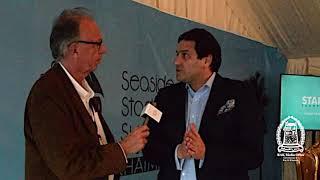 Shahram Hashemi, Group Director of Strategy & Investments, RAKEZ speaks about RAK SSS