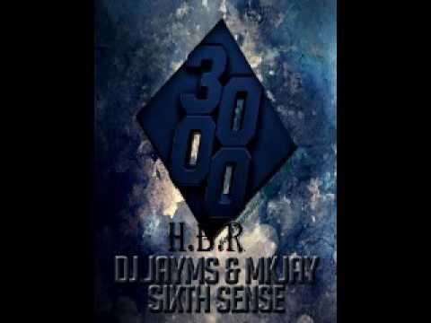 Dj Jayms & MKJAY - Sixth Sense ( original mix )
