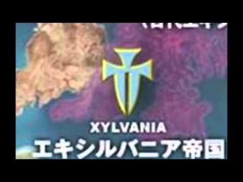 Battalion Wars - Xylvania Voiceover