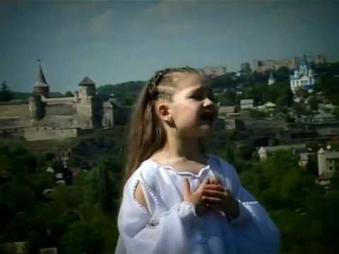 Виолетта Тимофеева ''А над ней парили ангелы''.