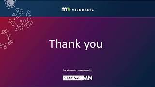 Office of the Governor of Minnesota Live Stream