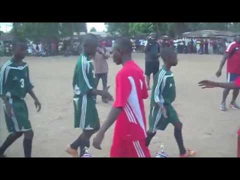 One Goal Liberia Trip | JustOneGoal.org