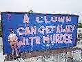 A Clown Can Get Away With Murder