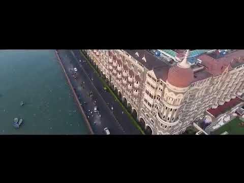 Mumbai coastal project