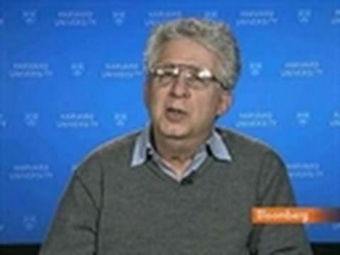 Pozen Says U.S. Must `Rethink