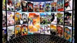 wiiflow HD canales wii super nintendo red stile juegos adictivos