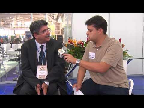 75ª SOEA - Entrevista com engenheiro Osvaldo Luiz Valenote