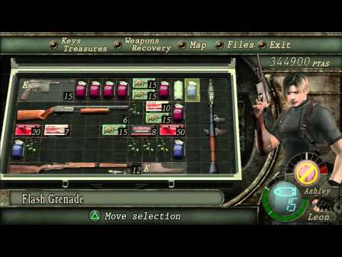 PS3 Longplay [031] Resident Evil 4 HD (part 2 of 4)