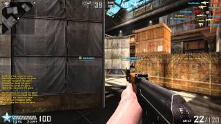 District 187: Sin Streets Gameplay HD
