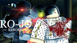 Traitor's Requiem but it's in Roblox (JoJo's Bizarre Adventures)